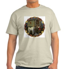 Boundless Journey Light T-Shirt