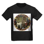 Boundless Journey Kids Dark T-Shirt