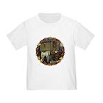 Boundless Journey Toddler T-Shirt