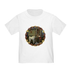 Boundless Journey Toddler T-Shirt