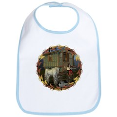 Boundless Journey Bib