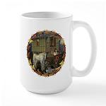 Boundless Journey Large Mug