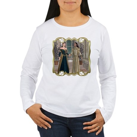 Camelot Women's Long Sleeve T-Shirt
