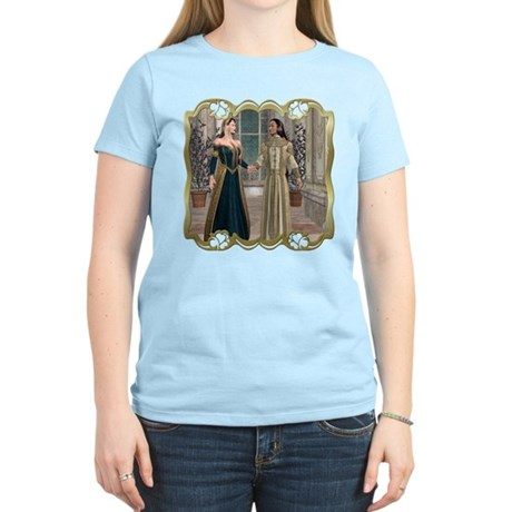 Camelot Women's Light T-Shirt