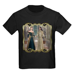 Camelot Kids Dark T-Shirt