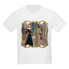 Camelot Kids Light T-Shirt