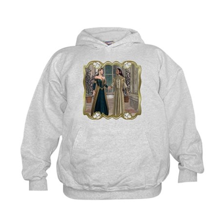 Camelot Kids Hoodie
