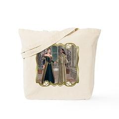 Camelot Tote Bag