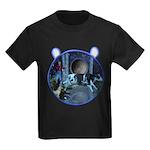 The Cat & The Fiddle Kids Dark T-Shirt