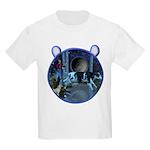 The Cat & The Fiddle Kids Light T-Shirt