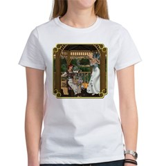 Cinderella & Godmother Women's T-Shirt