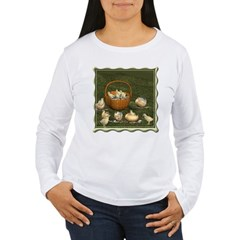A Dozen Eggs Women's Long Sleeve T-Shirt