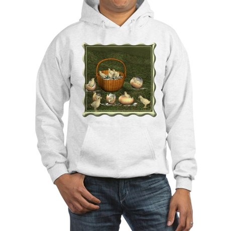 A Dozen Eggs Hooded Sweatshirt
