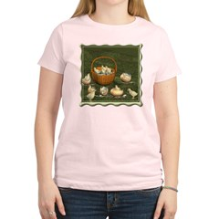 A Dozen Eggs Women's Light T-Shirt