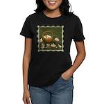A Dozen Eggs Women's Dark T-Shirt