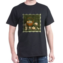 A Dozen Eggs Dark T-Shirt