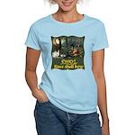 Every Knee Shall Bow Women's Light T-Shirt