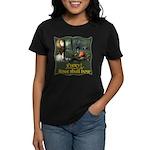 Every Knee Shall Bow Women's Dark T-Shirt
