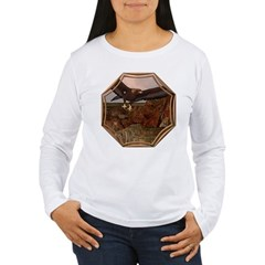 Flight of the Eagle Women's Long Sleeve T-Shirt