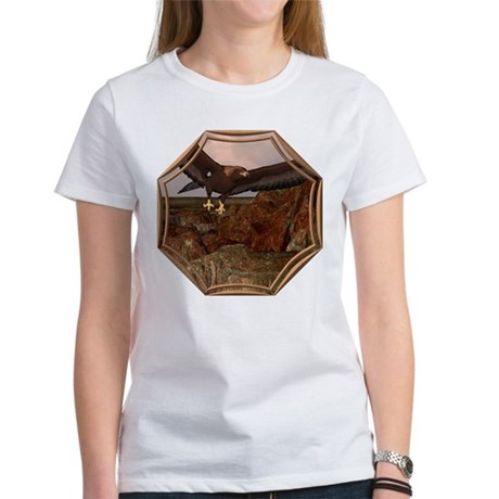 Flight of the Eagle Women's T-Shirt