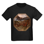 Flight of the Eagle Kids Dark T-Shirt