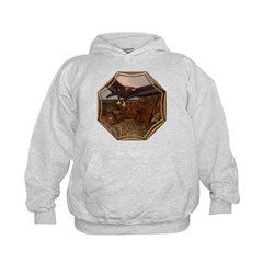Flight of the Eagle Kids Hoodie