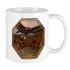 Flight of the Eagle Mug