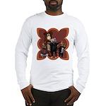 Hickory, Dickory, Dock Long Sleeve T-Shirt