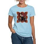 Hickory, Dickory, Dock Women's Light T-Shirt
