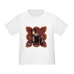 Hickory, Dickory, Dock Toddler T-Shirt
