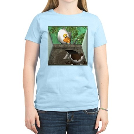 Humpty Dumpty Women's Light T-Shirt