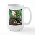Humpty Dumpty Large Mug