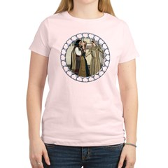 HD - A Princess Won! Women's Light T-Shirt