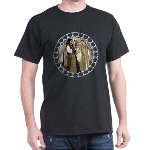 HD - A Princess Won! Dark T-Shirt