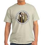 HD - A Princess Won! Light T-Shirt