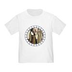 HD - A Princess Won! Toddler T-Shirt