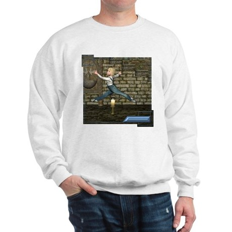 Jack Be Nimble Sweatshirt
