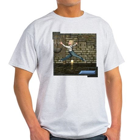 Jack Be Nimble Light T-Shirt