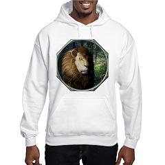 King of the Jungle Hooded Sweatshirt