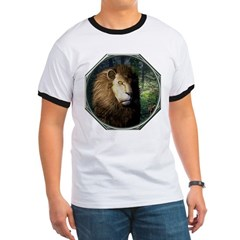 King of the Jungle Ringer T