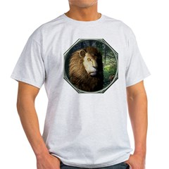 King of the Jungle Light T-Shirt