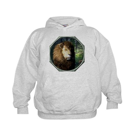 King of the Jungle Kids Hoodie