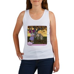Little Bo-Peep Women's Tank Top
