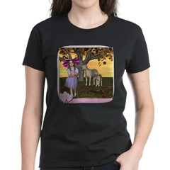 Little Bo-Peep Women's Dark T-Shirt