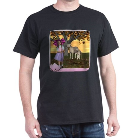 Little Bo-Peep Dark T-Shirt