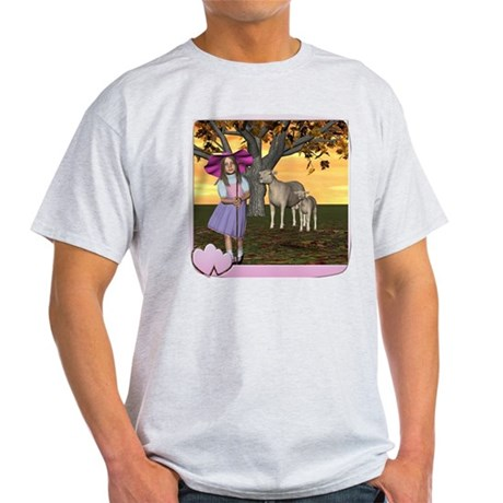 Little Bo-Peep Light T-Shirt