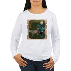 LLB - Blow Your Horn! Women's Long Sleeve T-Shirt