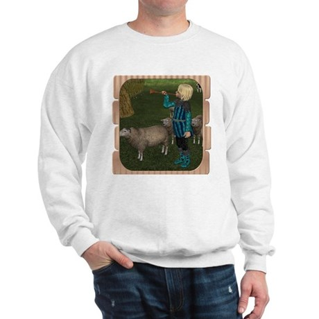 LLB - Blow Your Horn! Sweatshirt
