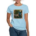 LLB - Blow Your Horn! Women's Light T-Shirt