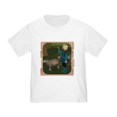 LLB - Blow Your Horn! Toddler T-Shirt